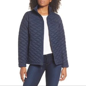 New The North Face Thermoball Jacket Urban Navy, S